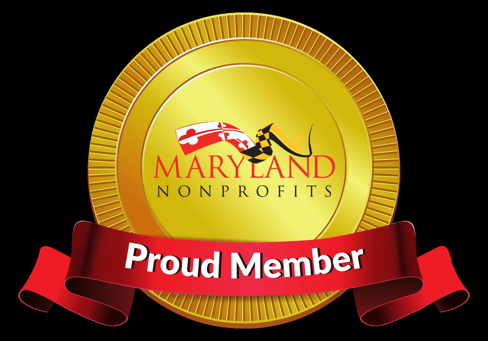 Maryland Nonprofits Logo